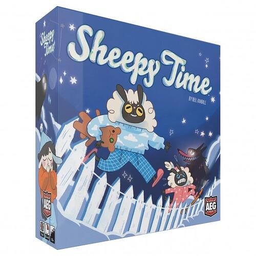 SheepyTime