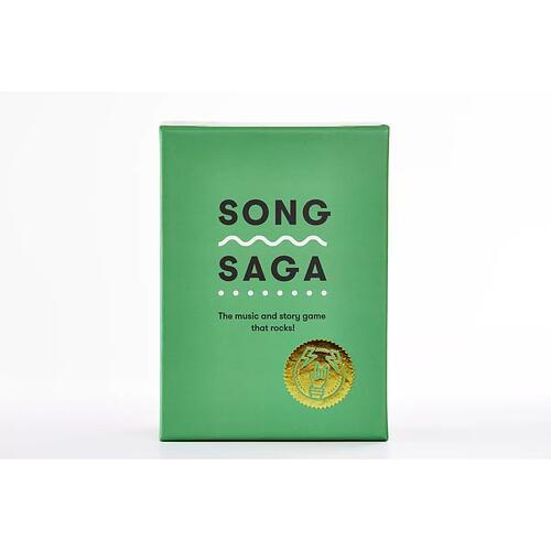 SongSaga
