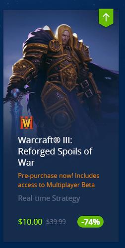 wc3-price