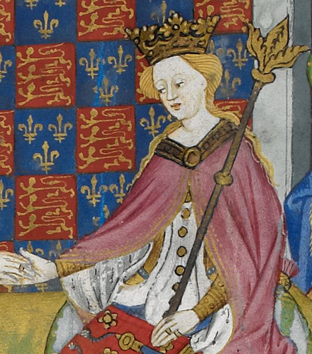 Margaret Anjou