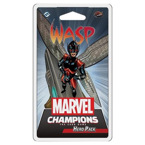 MarvelLCG-Wasp