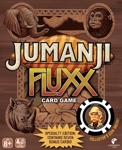 JumanjiFluxxSE