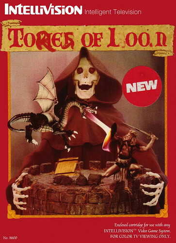 Tower of Doom2