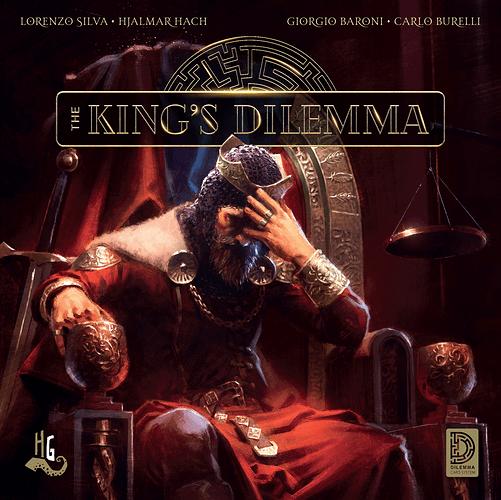 KingsDilemma