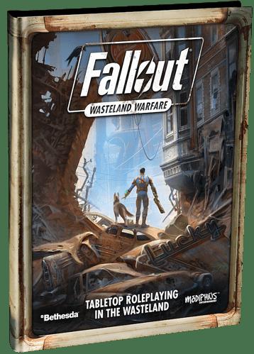 FalloutRPG