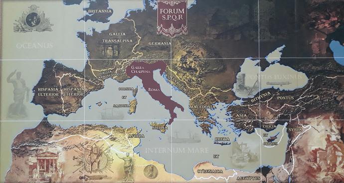 Map-GC