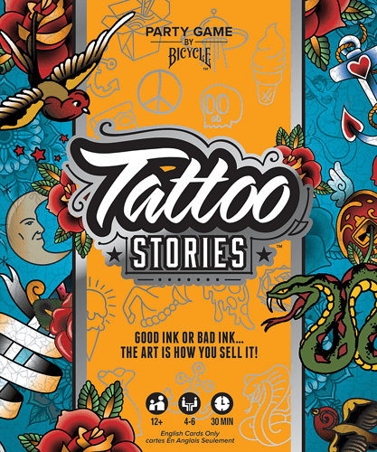 TattooStories