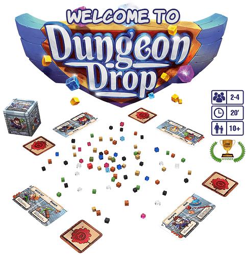 DungeonDrop
