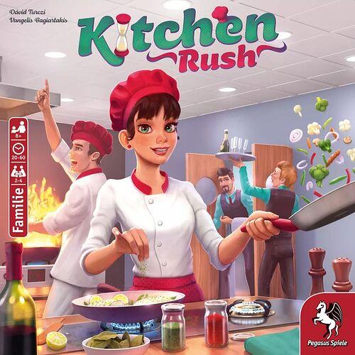 white-KitchenRush