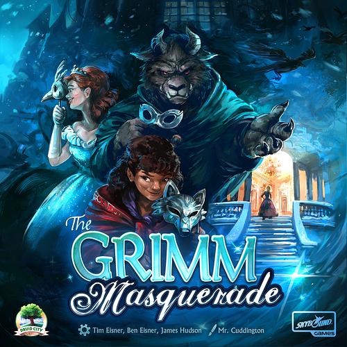 GrimmMasquerade
