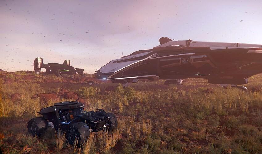 sc meet rover