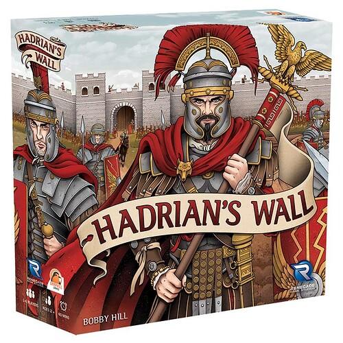 Hadrian'sWall