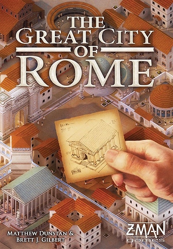 greatcityofrome