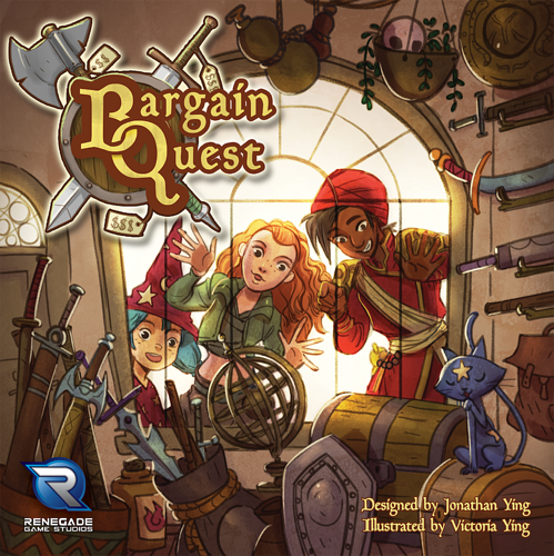 BargainQuest