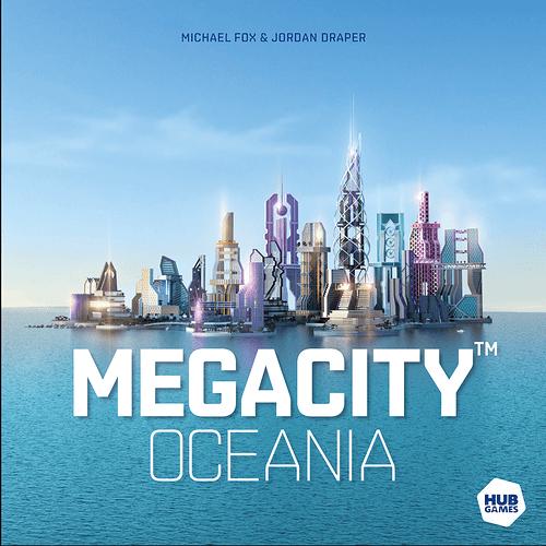 MegacityOceania