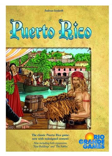 PuertoRicoDeluxe