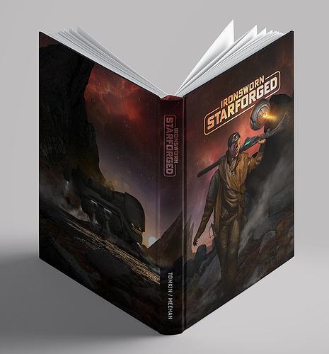 ironsworn-starforged-book