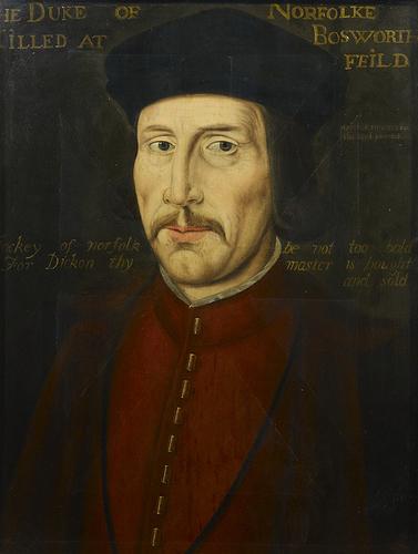 John Howard, First Earl of Westmoreland