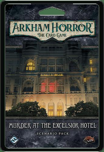 ArkhamHorrorLCG-MurderExcelsiorHotel