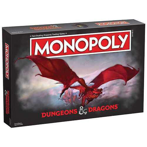 MonopolyDnD