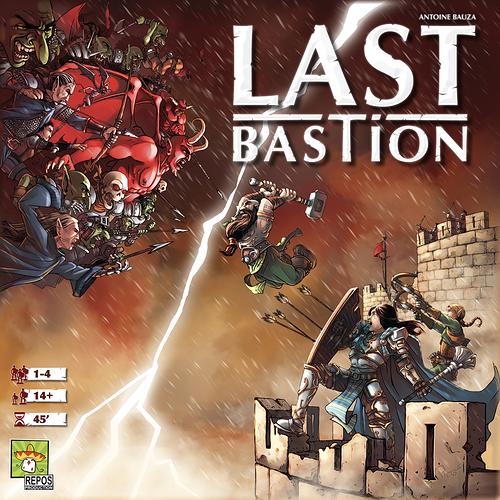 LastBastion