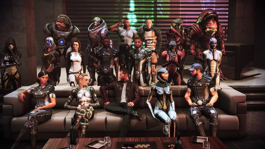 Mass Effect™ Legendary Edition (3)