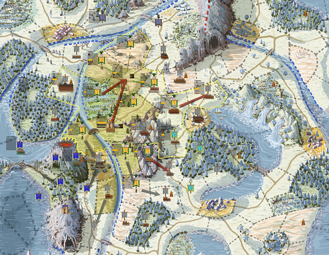 Turn 10 map