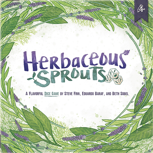 HerbaceousSprouts