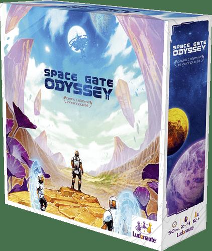 SpaceGateOdyssey