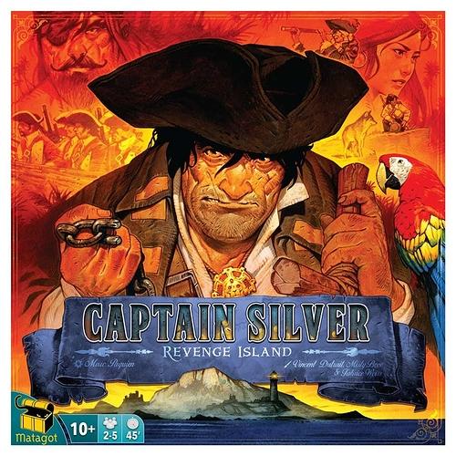CaptianSilver