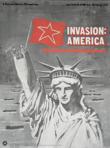 Invasion-America