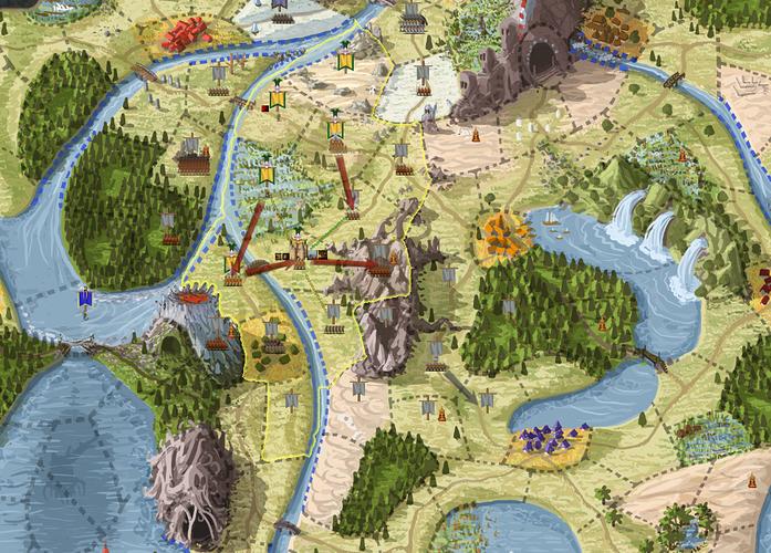 Turn 6 map