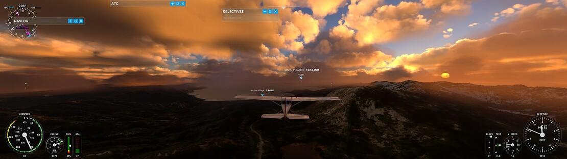 Microsoft Flight Simulator - 1.19.8.0 9_15_2021 6_57_55 PM
