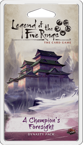 L5R-ChampionsForesight