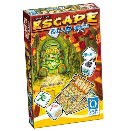 EscapeRollWrite