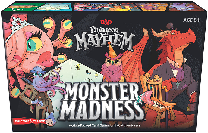 MonsterMadness