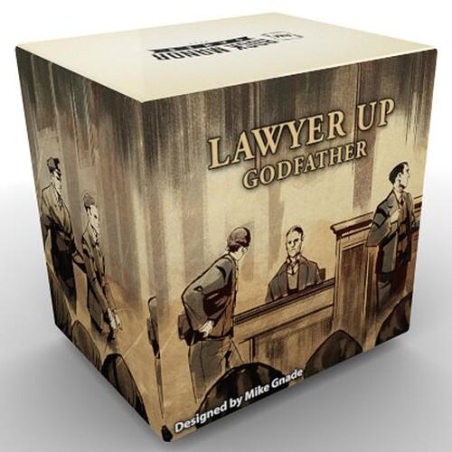 LawyerUpGodfather
