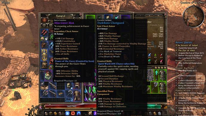 Grim Dawn - An ARPG from Crate (ex Iron Lore aka Titan Quest devs