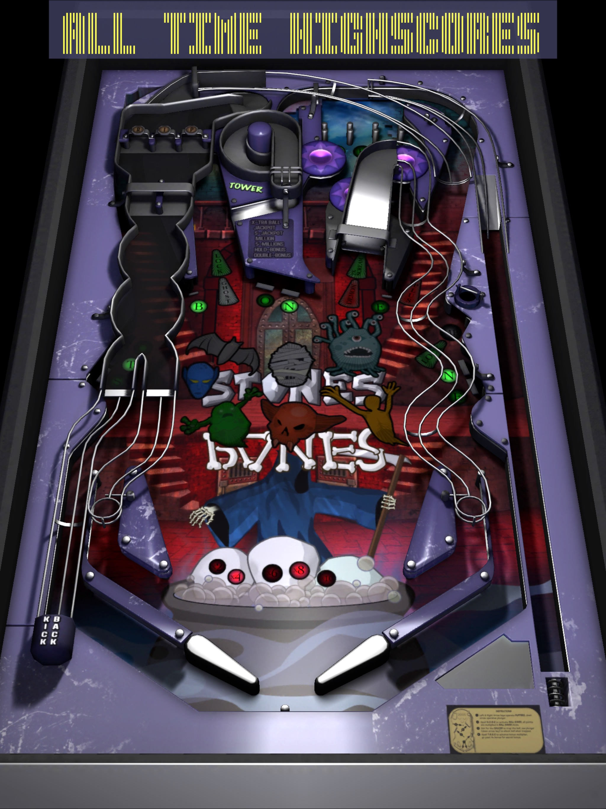 Pro Pinball is back, baby! - Games - Quarter To Three Forums