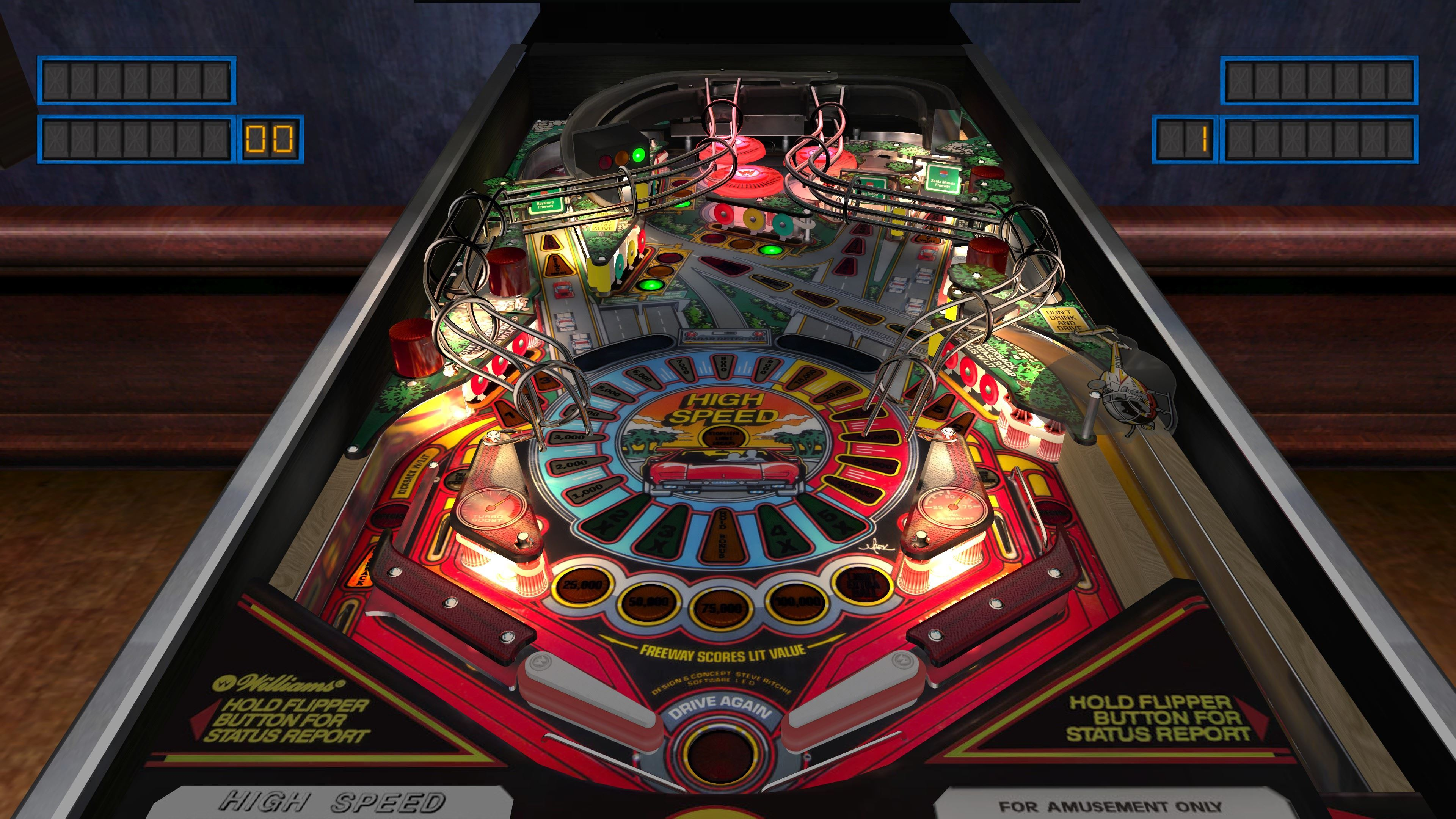 Pinball Arcade from Farsight - Games - Quarter To Three Forums