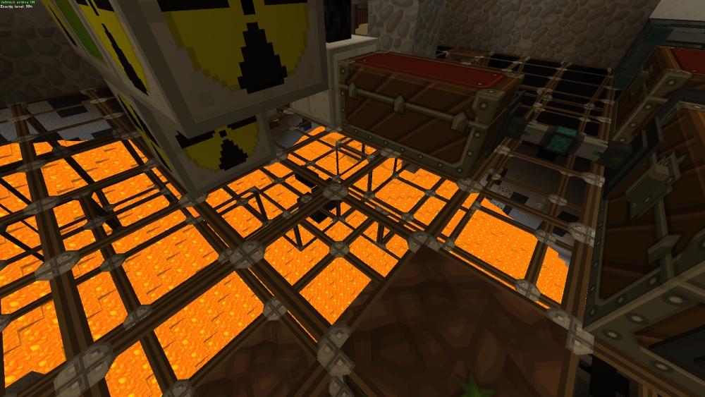 Minecraft! (single player dwarf fortress) - Games - Quarter