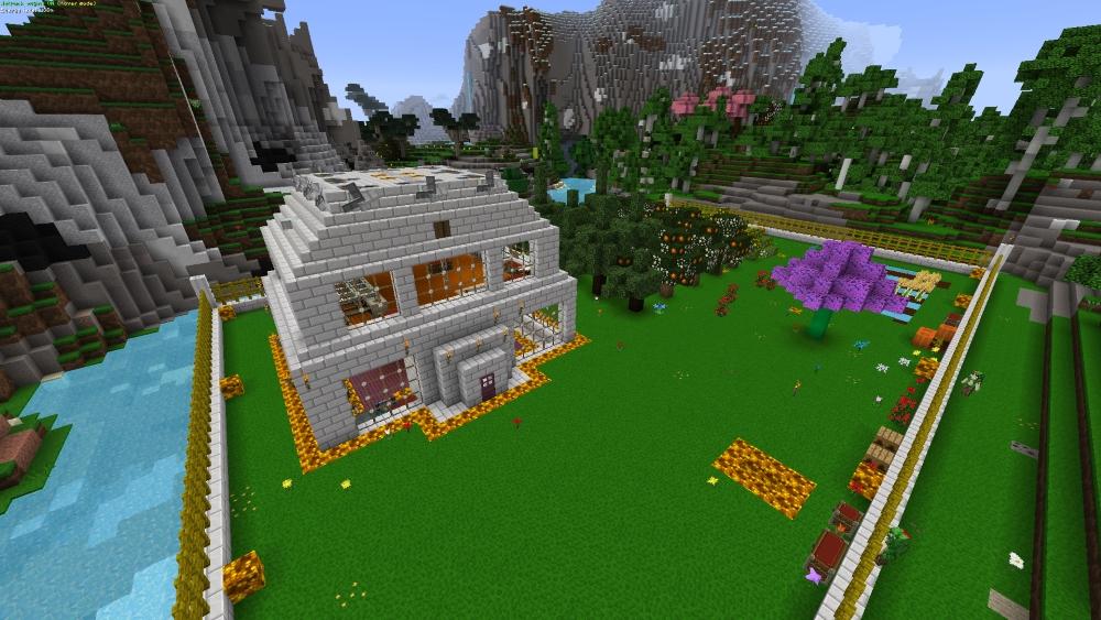 Minecraft! (single player dwarf fortress) - Games - Quarter To Three