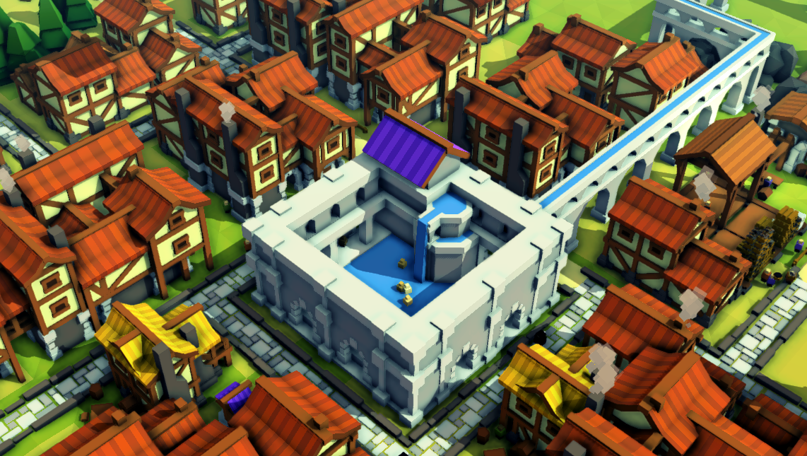 City Builder / Colony Manager General Discussion Thread