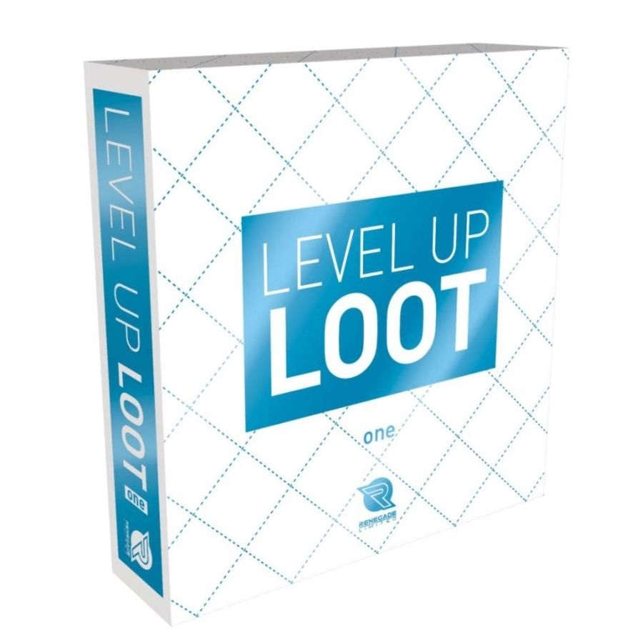 LevelUpLoot