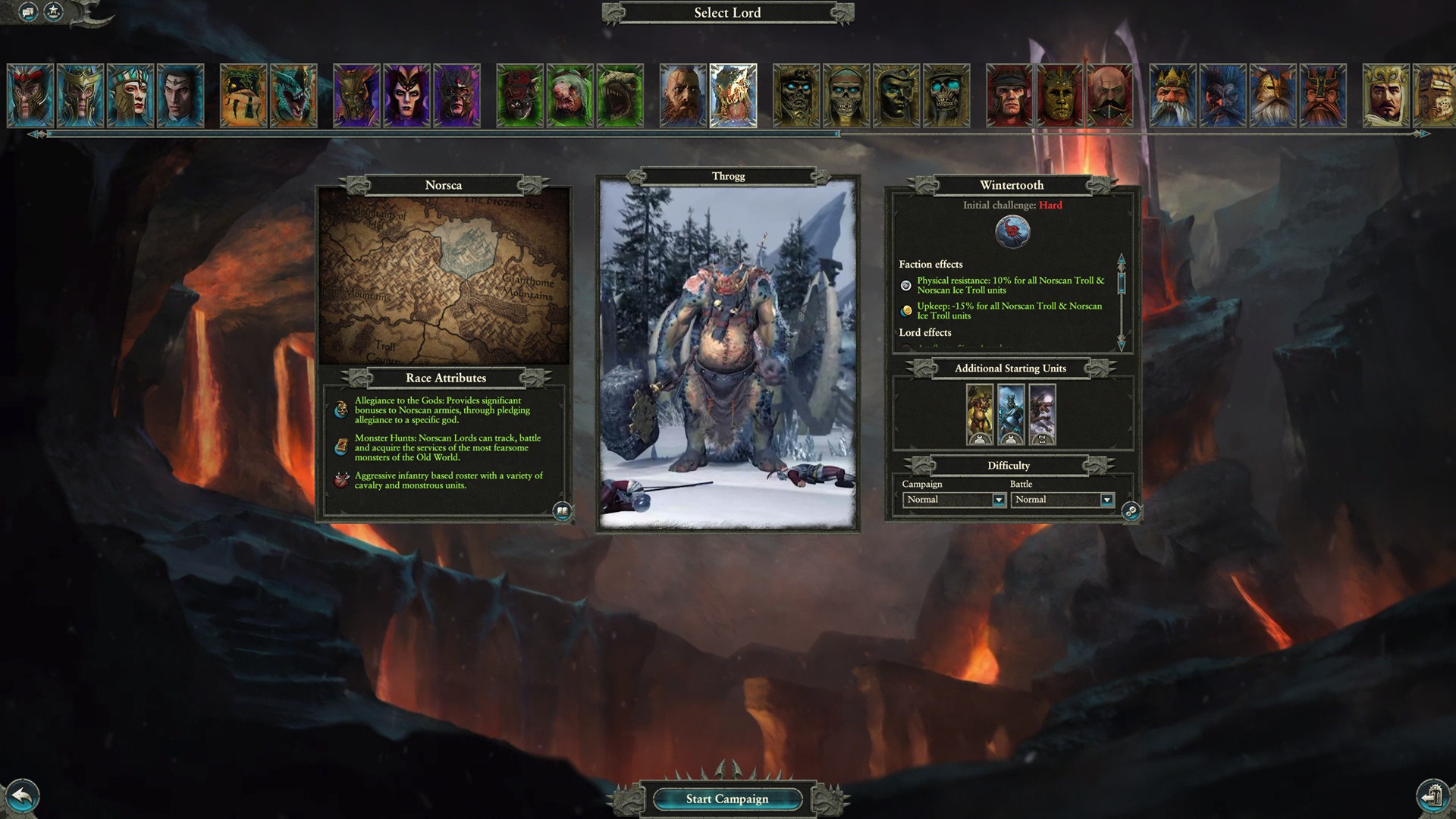 Total War: Warhammer 2 - Games - Quarter To Three Forums