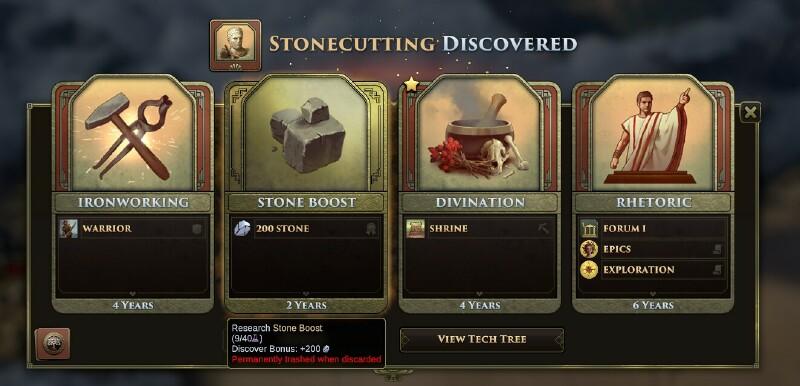 OW Stonecutting