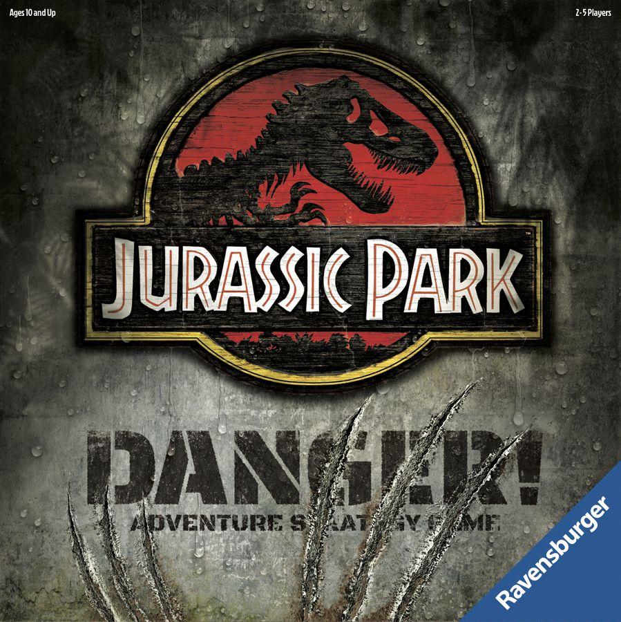 JurassicParkDanger