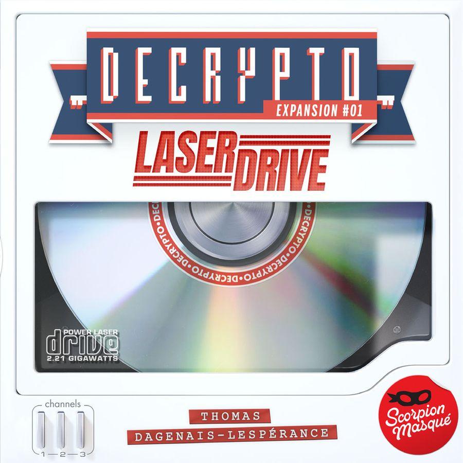 DecryptoLaserDrive