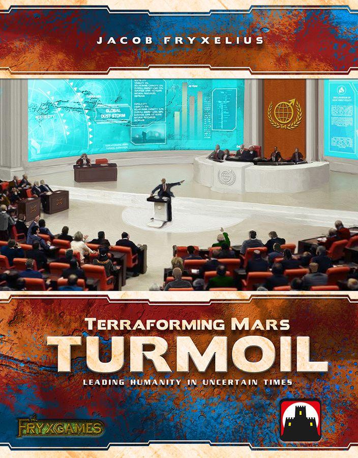 TM_Turmoil