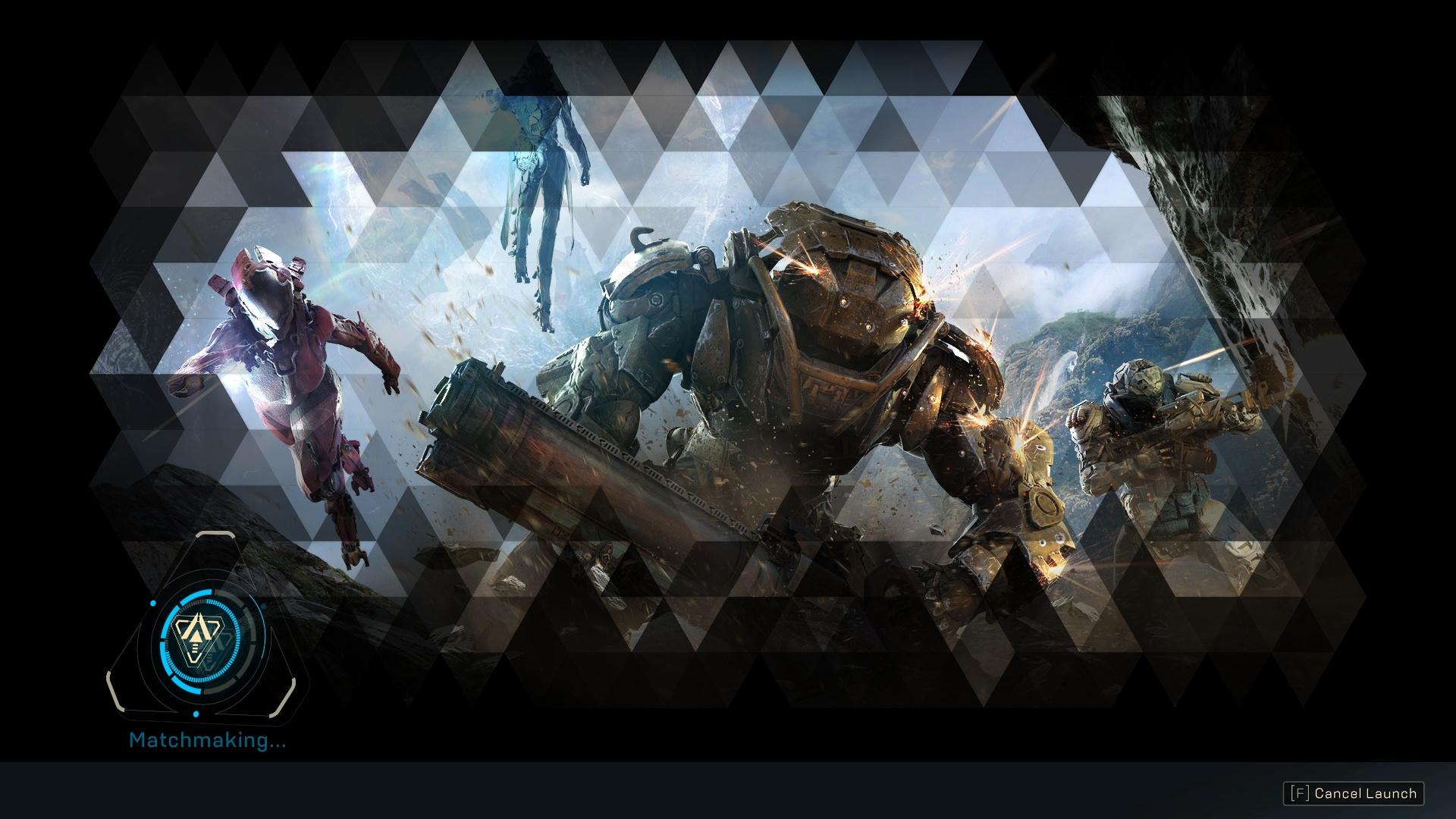 Anthem - BioWare's take on Destiny - Games - Quarter To
